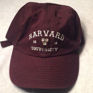 47 Brand Harvard University Maroon Adjustable Hat